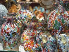 TheHappening.com - En Murano, el vidrio se hace joya