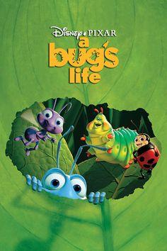 Pixar-perjantai: Ötökän elämää - Disnerd dreams