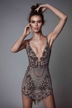F/W 2017 | Berta Love the front . Dislike the tail on back