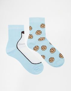 Milk and cookies! Yes please : http://asos.do/PvApVb