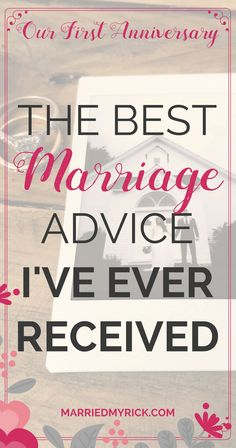 The BEST marriage advice for newlyweds. A roundup of awesome marital advice. Christ centered relationship, how to be a godly wife. Advice For Newlyweds, Best Marriage Advice, Healthy Marriage, Strong Marriage, Happy Marriage, Healthy Relationships, Fierce Marriage, Marriage Help, Successful Marriage