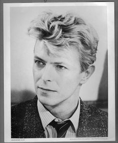 David Bowie [that volume]