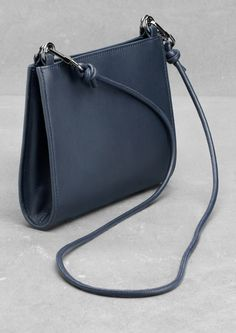 & Other Stories | Leather Mini Bag #want