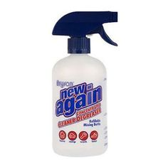 Bryson Multi-purpose Cleaner/Degreaser- Environmental safe Cleaner