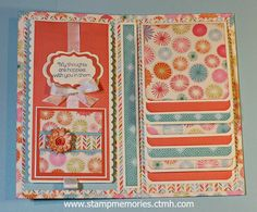 Stampmemories with Debbi: CTMH Simply Inspired Blog Hop Featuring Seasonal Expressions