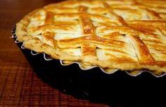 Massa crocante para tortas   Panelinha - Receitas que funcionam