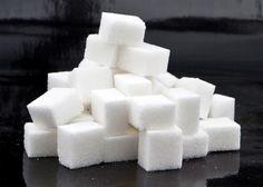 Sobredosis de azúcar