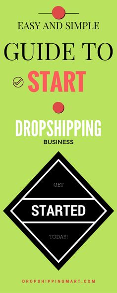 Dropshipping business is the one of best side hustle. It doesn't take a lot of time and it's a great way to make money from home.  It's perfect for people working a nine to five or busy staying home moms.