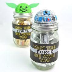 Star Wars Jars  - Redbook.com