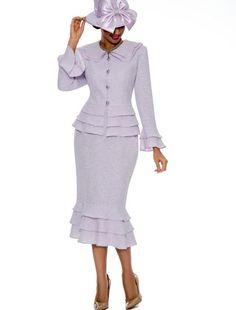 0ab9c0e7a8f Giovanna Jacquard Brocade Suit