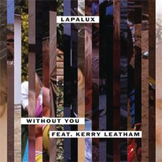 "Lapalux ""Without You EP"""