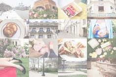 My 2013 by Paris in Four Months, via Flickr