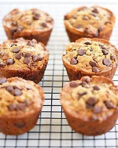 I've got a doozy for you guys today - Jumbo Toffee Chocolate Chip Banana Muffins! The perfect recipe for using up ripe bananas! Bananas. Love 'em fresh but man do I love them in baked goods! Whether it's...