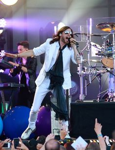 thirty seconds to mars concert - Поиск в Google