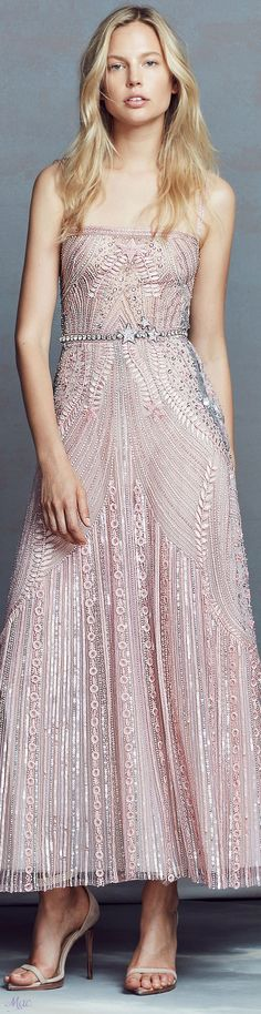Resort 2018 Zuhair Murad