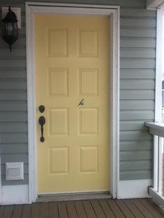 Hi door