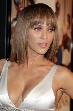 """Nicole Ari Parker Photo - Premiere Of Universal's """"Welcome Home Roscoe Jenkins"""" - Arrivals"""