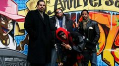 Word Life Production - I Want My Name By document the life of the original Sugar Hill Gang.8 18 2013