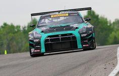 Nissan GTR-DreamCatcher Imaging, Pirelli World Challenge Championships
