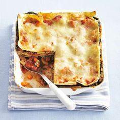 Lasagne met tonijn. Video uitleg van Herman den Blijker: http://youtu.be/56Gropj54WM