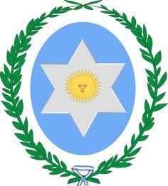 1836, Provincia de Salta (SA) Argentina, Capital: #Salta (1728)