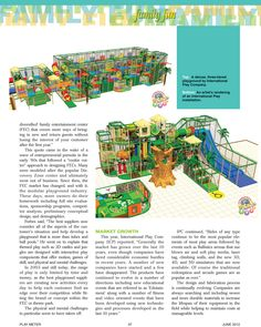 Play Time's Not Over - page 2 of 2  Article written in #Play #Meter about #Iplayco. www.iplayco.com
