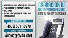 Audio 7 Guatemala