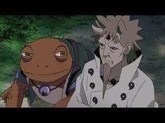 New, 6 PETARUNG Gunung MYOBOKU Terkuat di Anime Boruto Next Generations