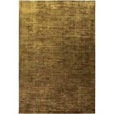 Aramil Olive (Green) 2 ft. x 3 ft. Indoor Area Rug