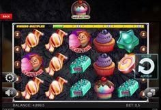 Играть новые игровые автоматы онлайн бесплатно