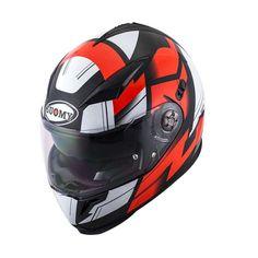 ΚΡΑΝΗ ΜΗΧΑΝΗΣ: Κράνος Suomy Halo Street Suomy Helmets, Halo, Corona