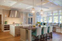 kitchen   Plum Interiors