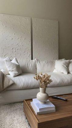 Home Living Room, Living Room Decor, Bedroom Decor, Apartment Living, 60s Bedroom, Living Spaces, Living Room Inspiration, Home Decor Inspiration, Decor Ideas