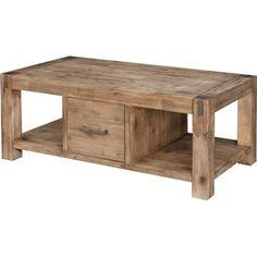 Jakatta Coffee Table