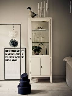 DIY // IKEA LIVET HEMMA - Johanna Laskey
