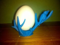 Autumn Egg Cup by cymon - Thingiverse