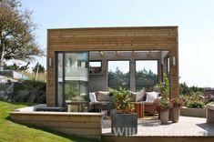 Outdoor Classroom, Outdoor Living, Outdoor Decor, Tiny House, Gazebo, Garden Design, Planters, Outdoor Structures, Landscape