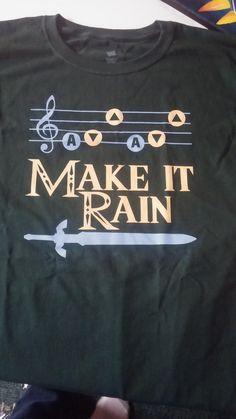 Legend of Zelda Shirt