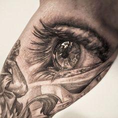 As tatuagens mais incríveis que você já viu! CONFIRA | MULHERES.com ESTILO