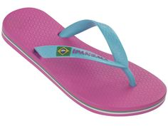 Ipanema Classic sandals for Kids http://www.wasschickes.de