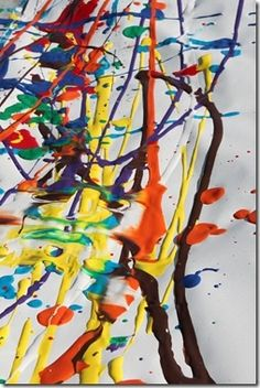 Abstract pictorial art on special canvas made of art acrylic for arts by an abstract contemporary artist in unique LikaMellow techniques. Action Painting, Drip Painting, Yellow Painting, Pollock Artist, Pollock Paintings, Oil Paintings, Famous Artists, Great Artists, Jackson Pollock Art