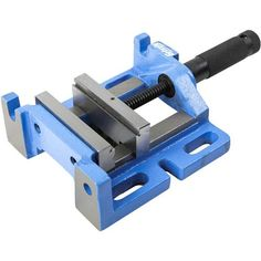 Shop our T10440 - Precision 3 Way Drill Press Vise at Grizzly.com
