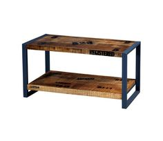 wooden-rack