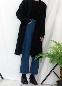 Cropped Jeans - 2 Colors