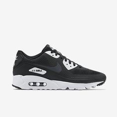 Discover the Men s Nike Air Max 90 Ultra Essential Top Deals collection at  Footlocker. Shop Men s Nike Air Max 90 Ultra Essential Top Deals black,  grey, ... 9c2ccbfcb527
