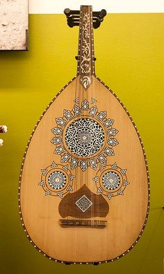 Musical instruments on display at the MIM  #TuscanyAgriturismoGiratola