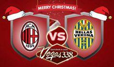 Prediksi Skor Milan Vs Hellas Verona 13 Desember 2015, Prediksi Bola Milan Vs Hellas Verona, Prediksi Milan Vs Hellas Verona, Prediksi Skor Bola Milan Vs Hellas