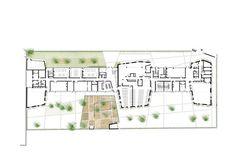 Eco Nursery and Primary School,Floor Plan