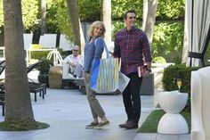 Modern Family: Phil e Claire tentam reanimar o casamento - http://popseries.com.br/2017/05/09/modern-family-8-temporada-alone-time/