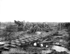 C01364-9.2 inch howitzer Ypres 1917 - Trench railways - Wikipedia, the free encyclopedia